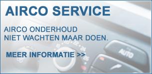 Autobedrijf Hulscher Boekelo - Airco Service