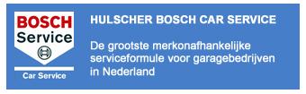 Autobedrijf Hulscher Boekelo - Bosch Car Service