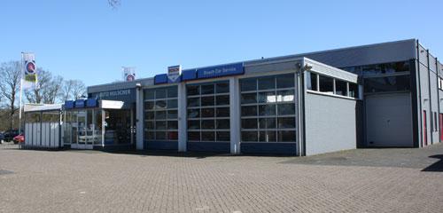 Autobedrijf Hulscher Boekelo - Service