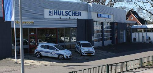 Autobedrijf Hulscher Boekelo - Over ons
